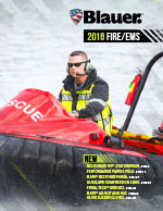 2016 Blauer Fire and EMS Catalog