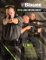 2016 Blauer Law Enforcement Catalog