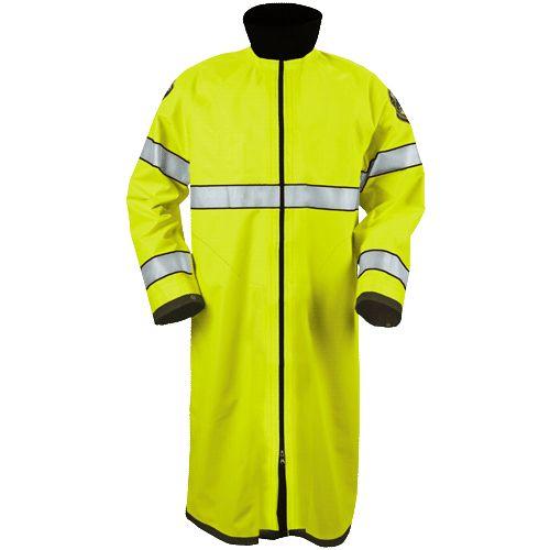 Bermudes Mens Blouson Horus Raincoat