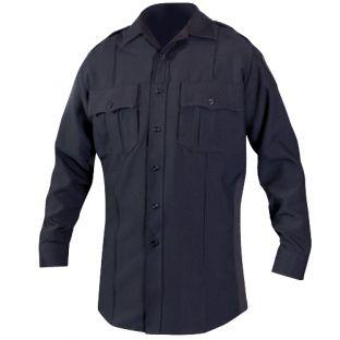 Dark Navy Blue 8750X Cotton Supershirt Blauer