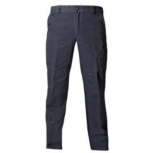 Navy Blue 8835D Cotton Canvas Tactical Pants Blauer