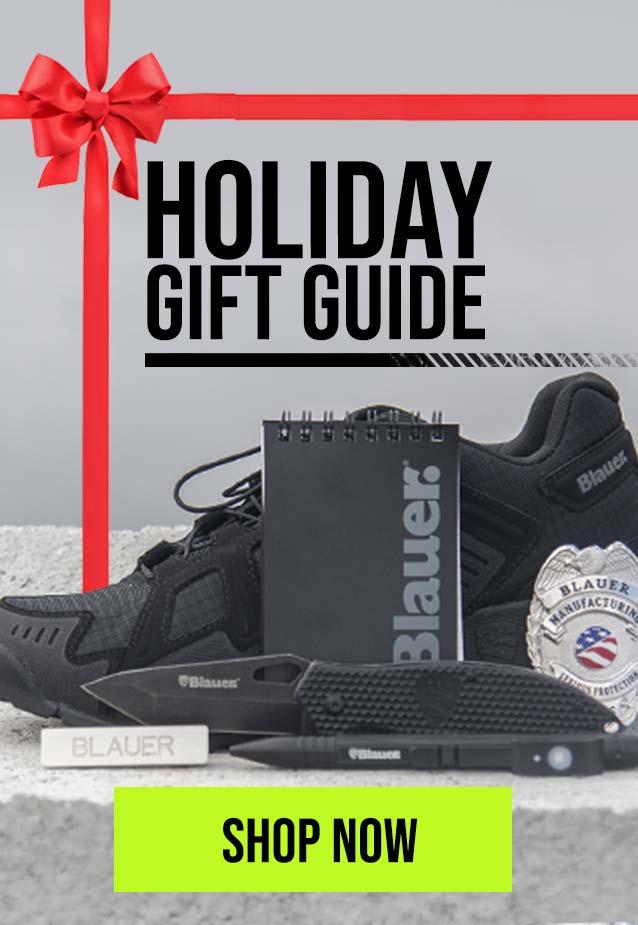 2020 Blauer Gift Guide
