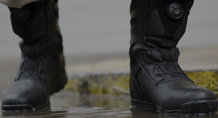 Tactical Boots – Best Police Boots from