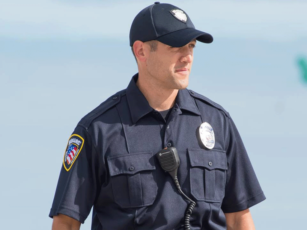 How to Stay Cool with Summer Police Uniforms   Gear   The Dispatch ff0265c88