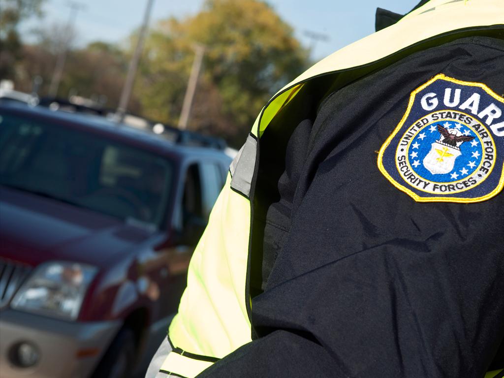 Blauer ANSI Traffic Vest Blog