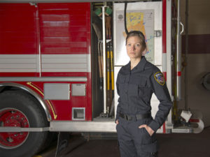 Firefighter Uniform Options: What to Wear at the Station