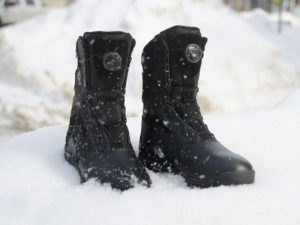 Insulated Police Boots: More Than Just A Tactical Need