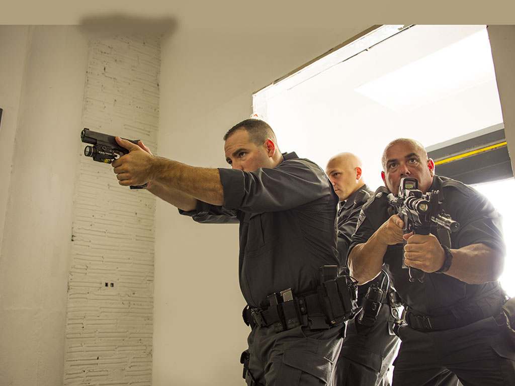 Blauer blog hard lessons in policing