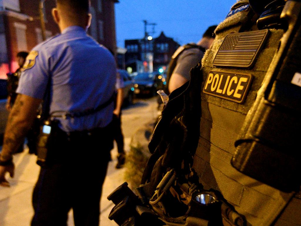 Blauer Philadelphia Shootout SWAT Blog